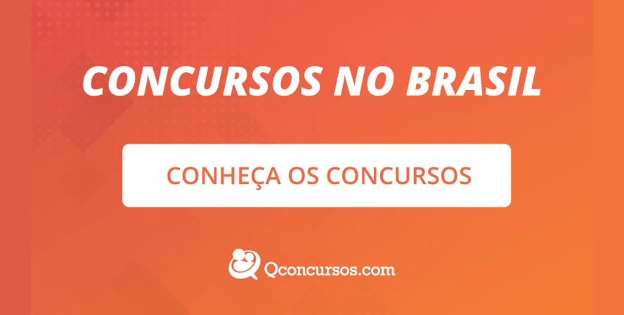 Qconcursos: concursos no Brasil