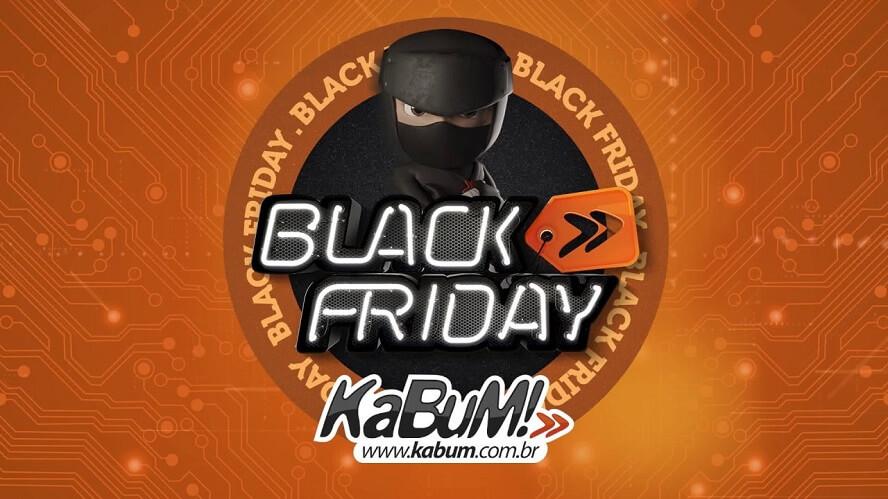 Cupom Kabum Black Friday