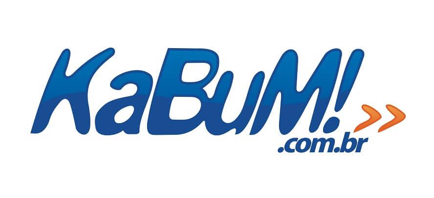 Logomarca KaBuM!