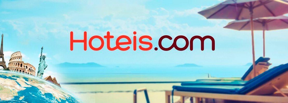 Hoteis.com é confiável e seguro?