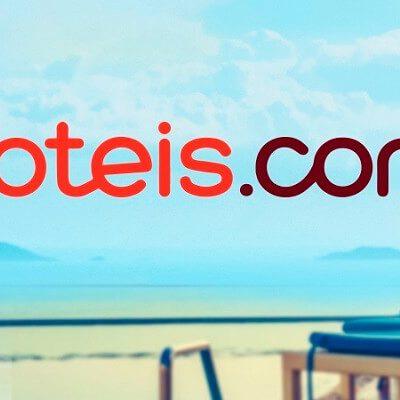 Hoteis.com é confiável e segura?