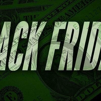 Melhores lojas para comprar na Black Friday
