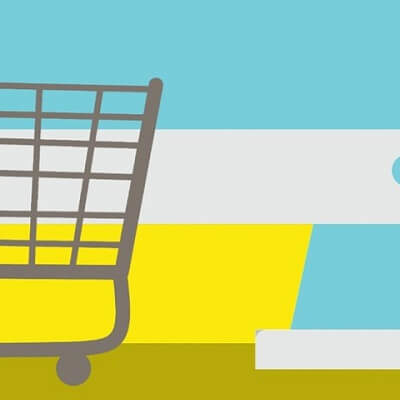 Melhores supermercados online