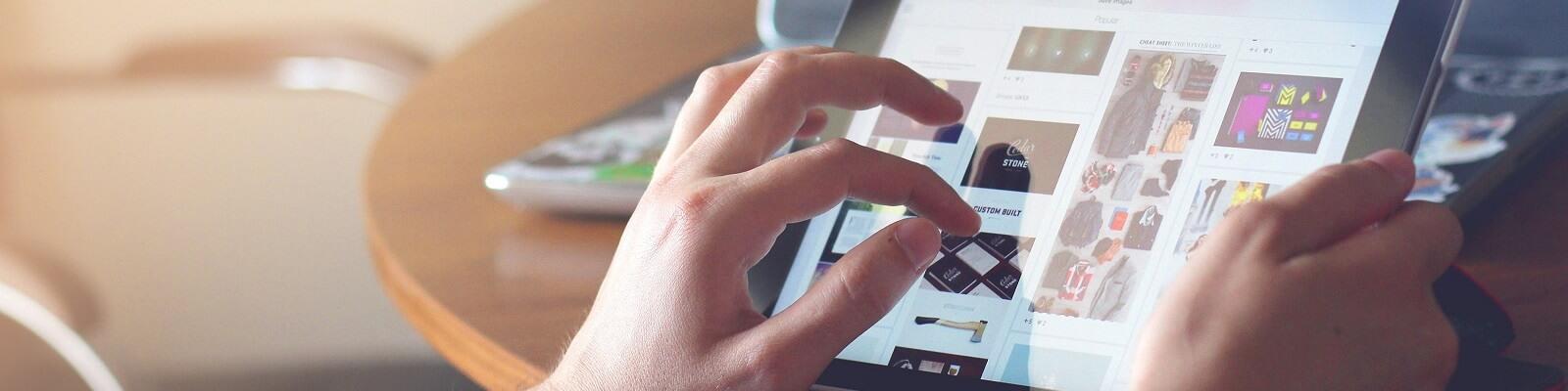 """Futuro do e-commerce: conheça as tendências do setor<span class=""""wtr-time-wrap after-title""""><span class=""""wtr-time-number"""">4</span> minutos de leitura</span>"""