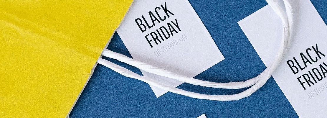 6 curiosidades sobre a Black Friday: a maior promoção do ano!