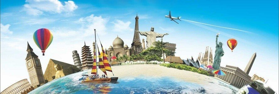 Cupom Viagens e Turismo