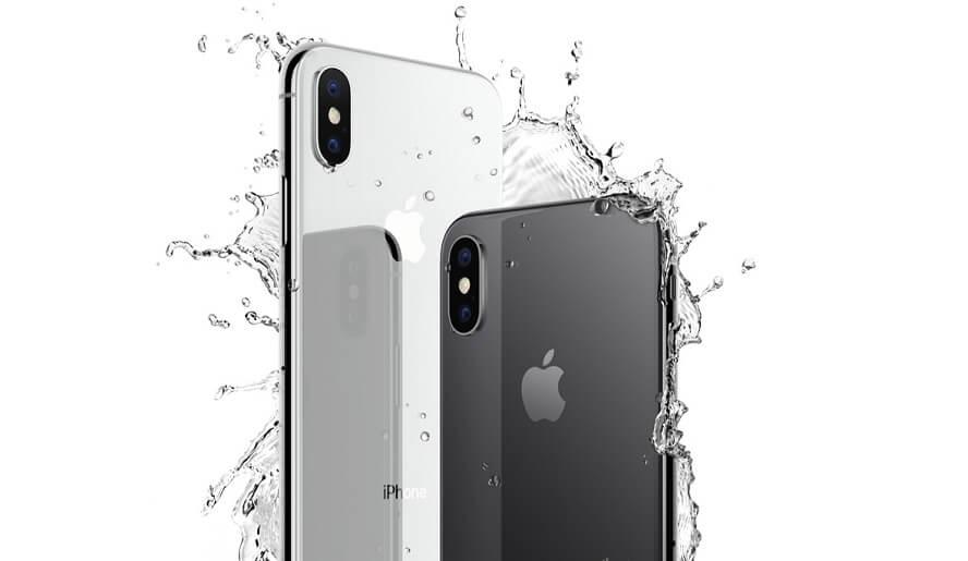 Cupom iPhone X