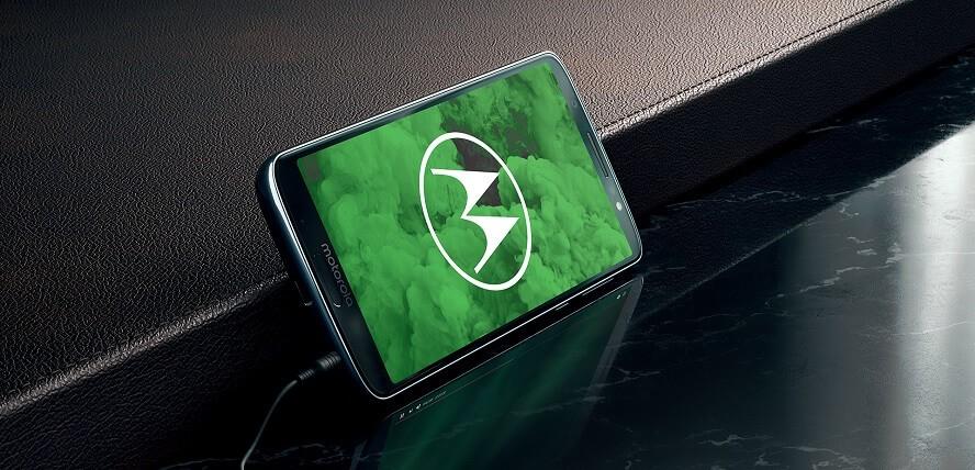 Cupom Moto G6 Plus