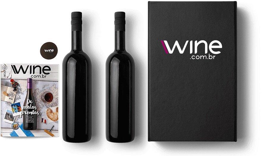 Cupom Wine