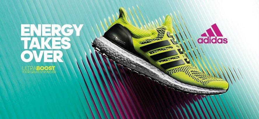 Cupom de Desconto Tênis Adidas
