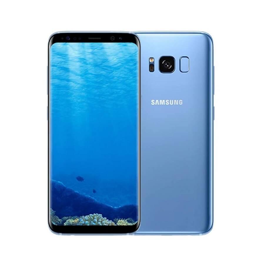Cupom de Desconto Samsung Galaxy S8 Plus