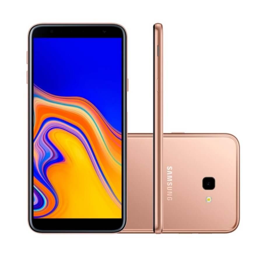 Cupom de Desconto Samsung Galaxy J4 Plus