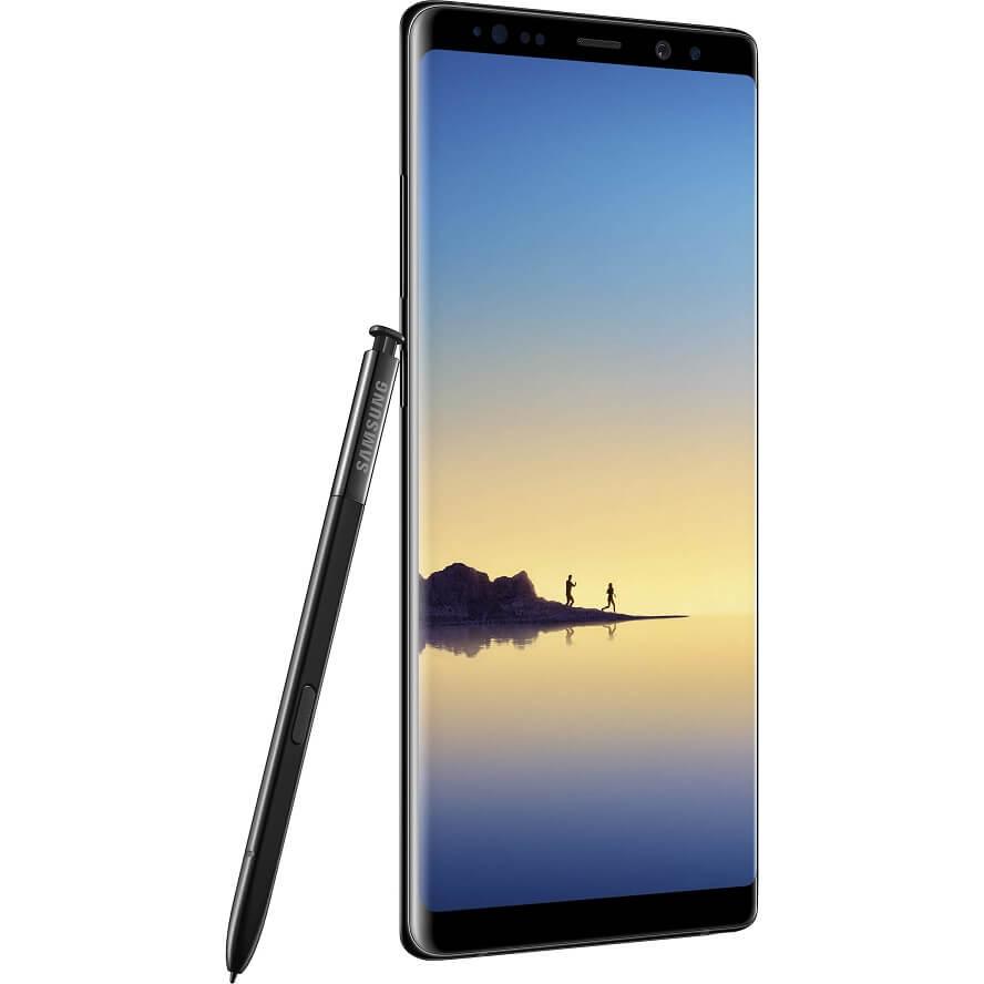 Cupom de Desconto Samsung Galaxy Note 8