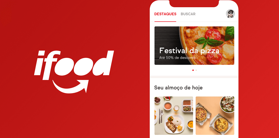 Cupom iFood Final de Semana