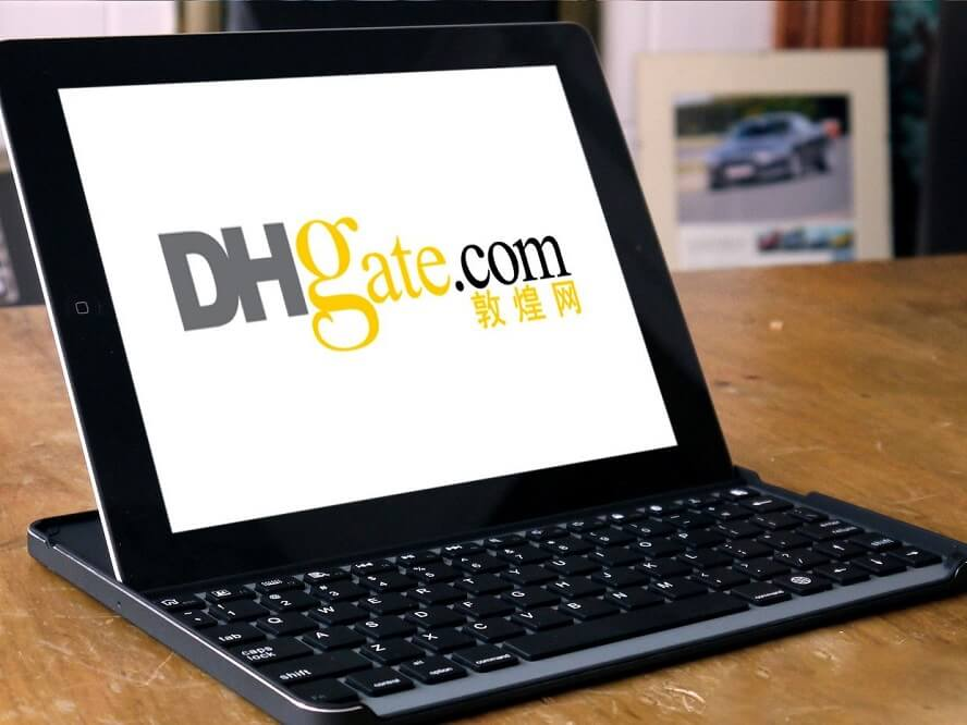 Código Promocional DHgate