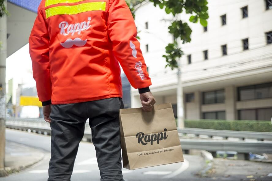Código Rappi