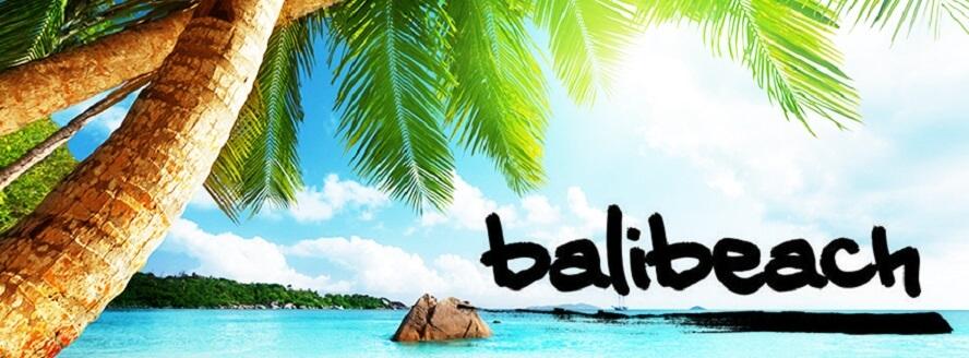 Cupom Bali Beach