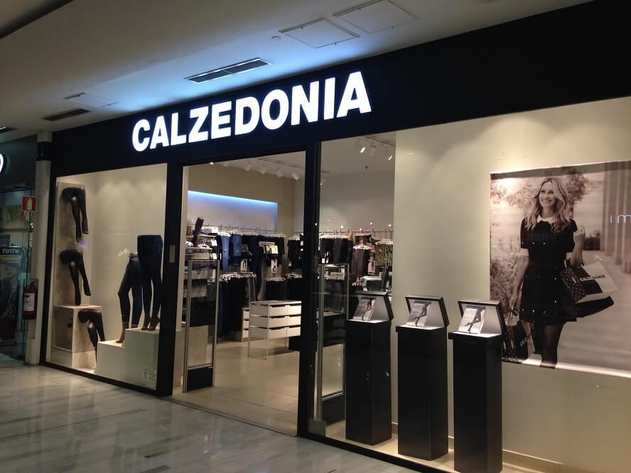 Cupom Calzedonia