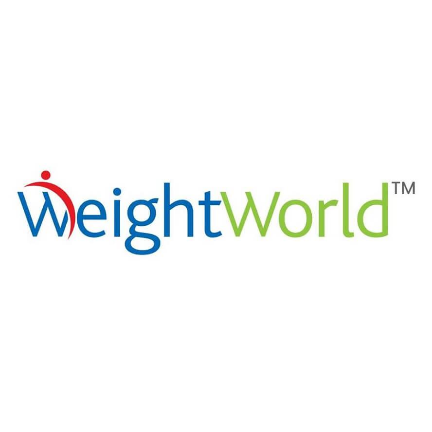 Cupom de desconto Weightworld