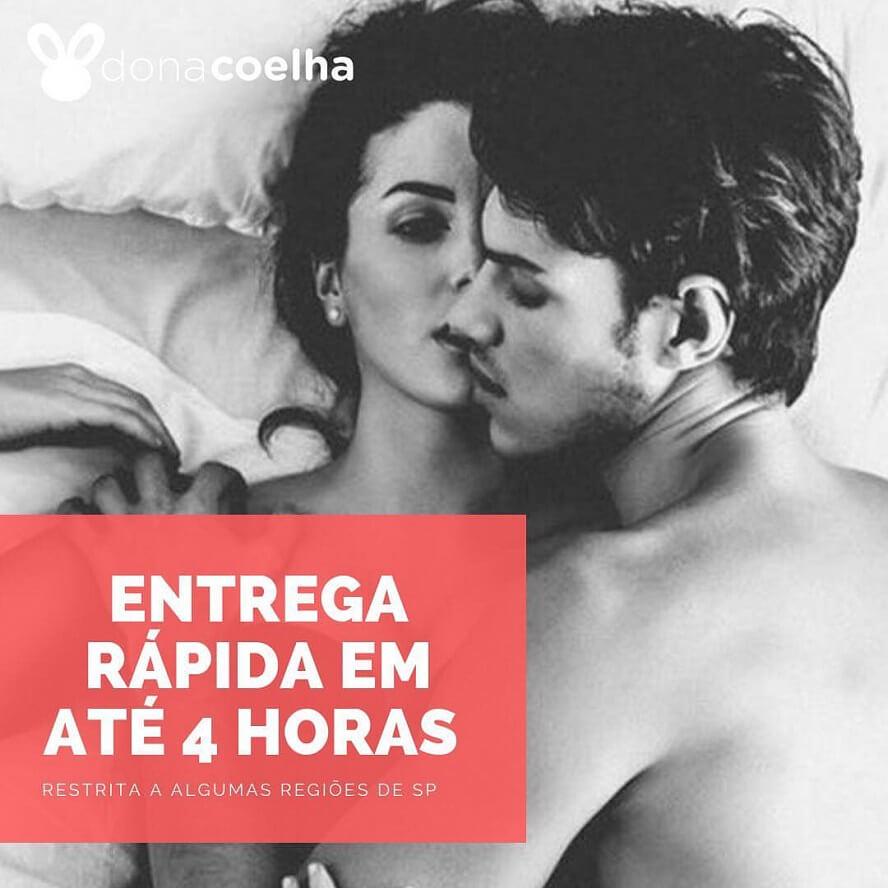 Cupom Dona Coelha