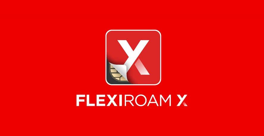 Cupom Flexiroam