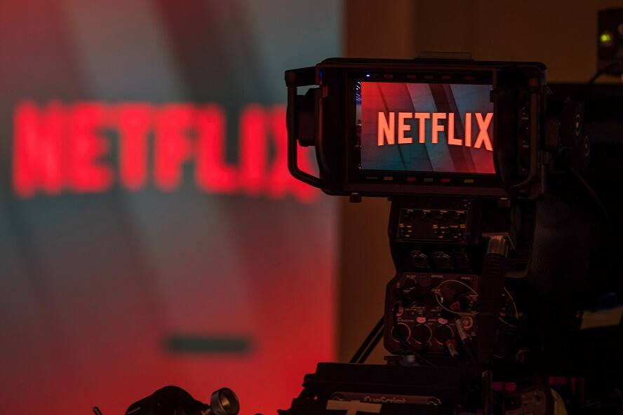 Cupom Netflix