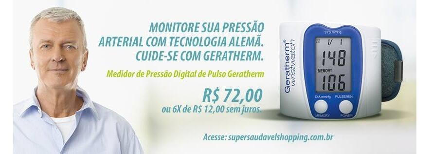 Cupom Super Saudável Shopping