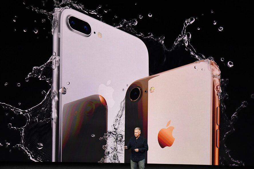 Cupons de desconto iPhone 8