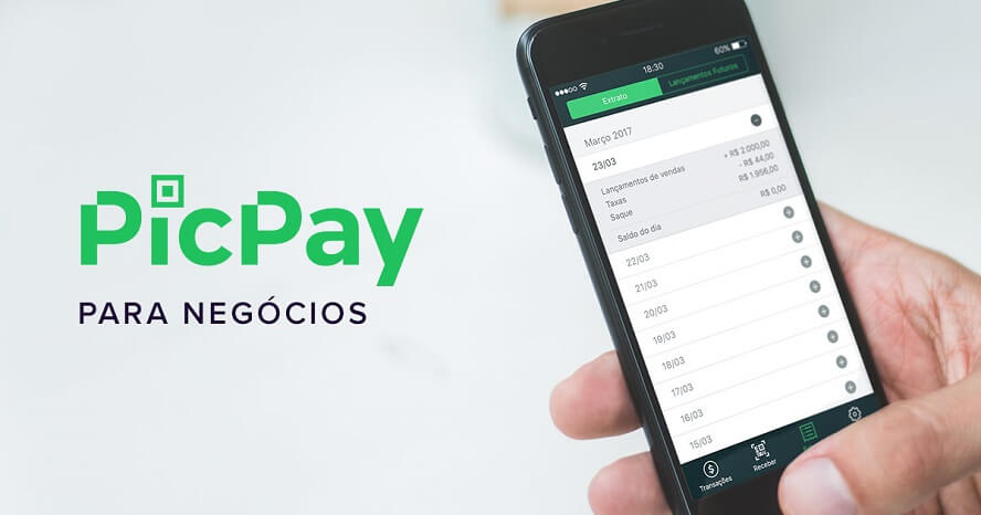 PicPay Bussiness