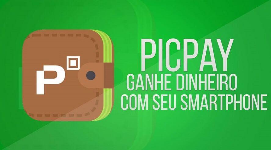 Promoções PicPay Smartphone