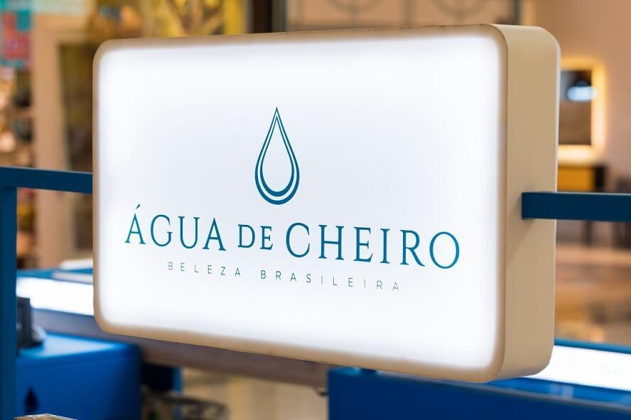 Promocode Água de Cheiro