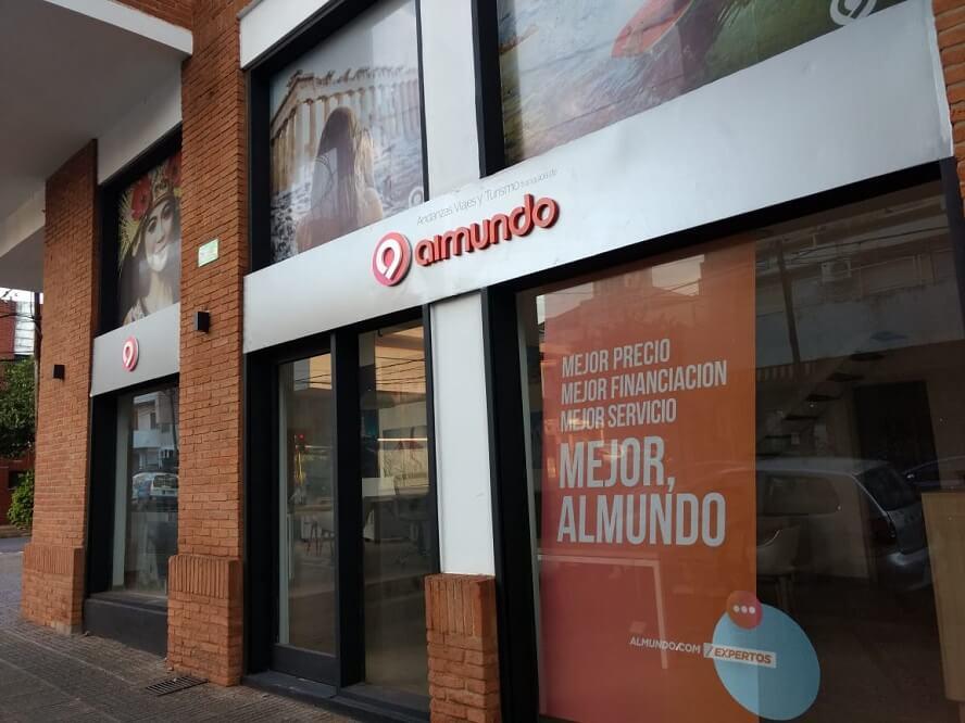 Promocode Almundo