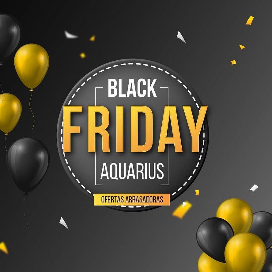 Promocode Aquarius Store