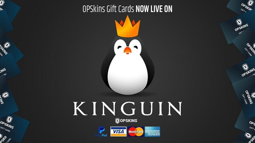 Promocode Kinguin