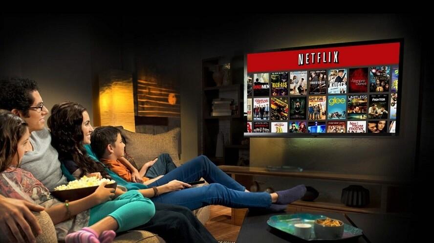 Promocode Netflix