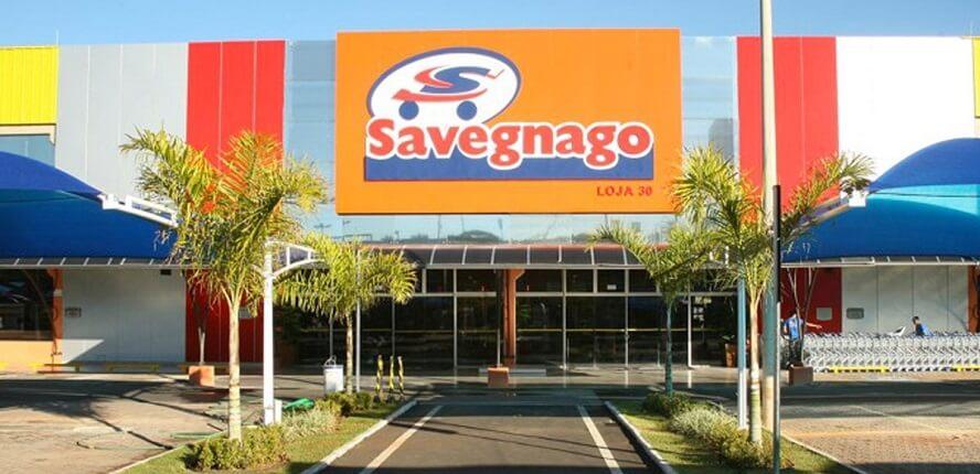 Promocode Savegnago