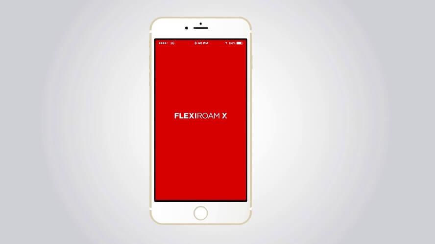 Voucher Flexiroam