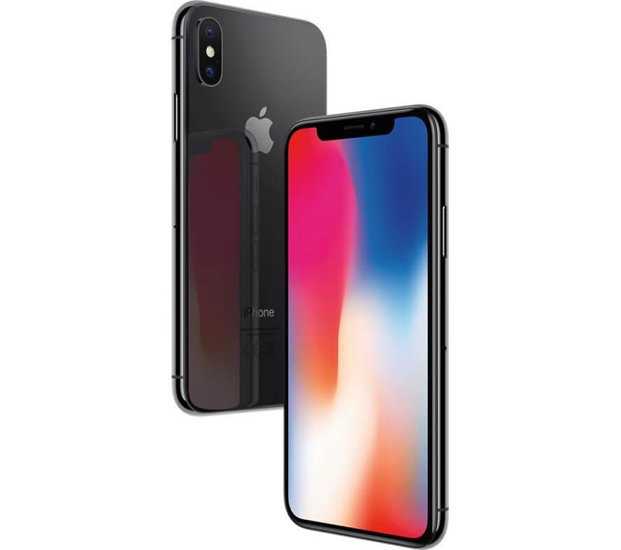Voucher iPhone X