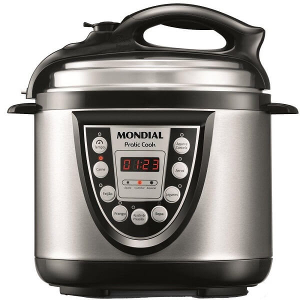 Mondial Pratic Cook PE-12
