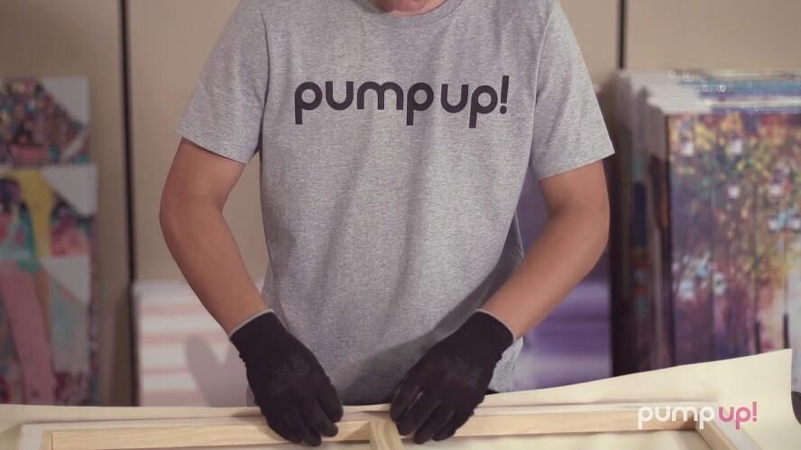 Voucher PumpUp Decor