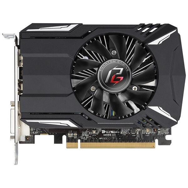 AMD RX 560