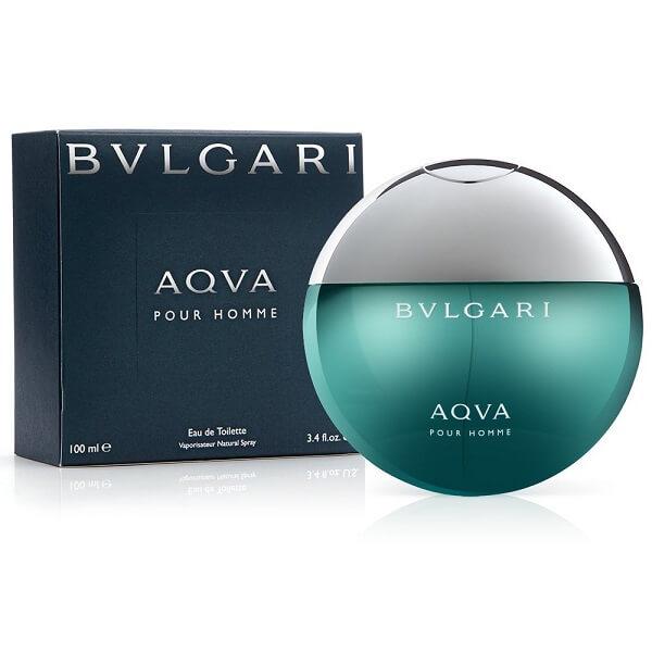 Aqva Pour Homme - Bvlgari