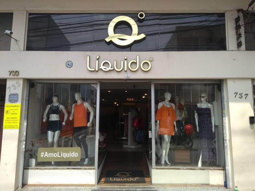 Código Promocional Liquido Store