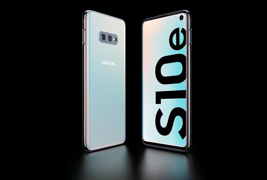 Código Promocional Samsung S10e
