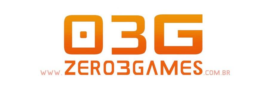 Código Promocional Zero3games