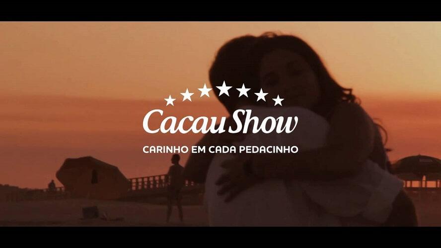 Cupom Cacau Show