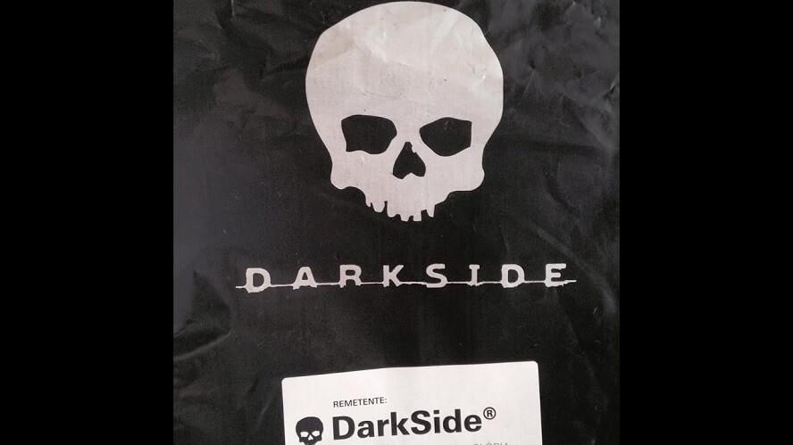 Cupom Darkside Books