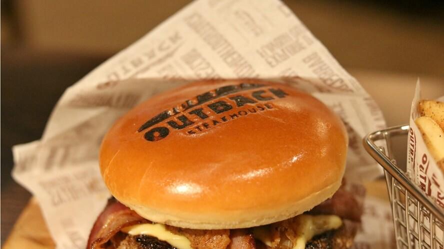 Cupom de desconto Outback SteakHouse