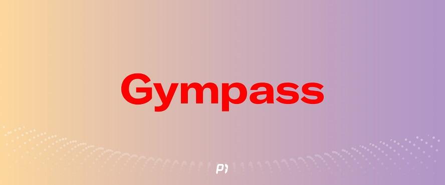 Cupom Gympass