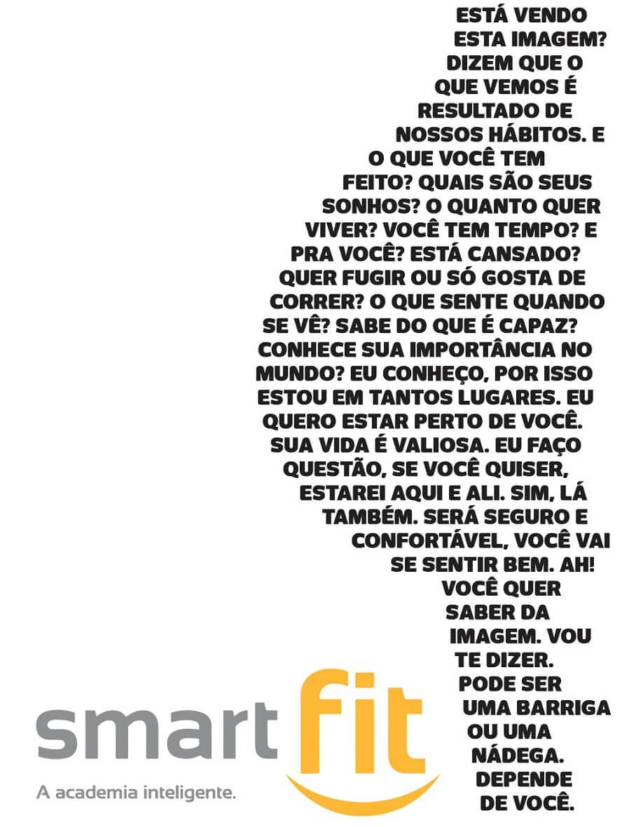 Cupom Smart Fit